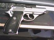 ASTRA Pistol A-100